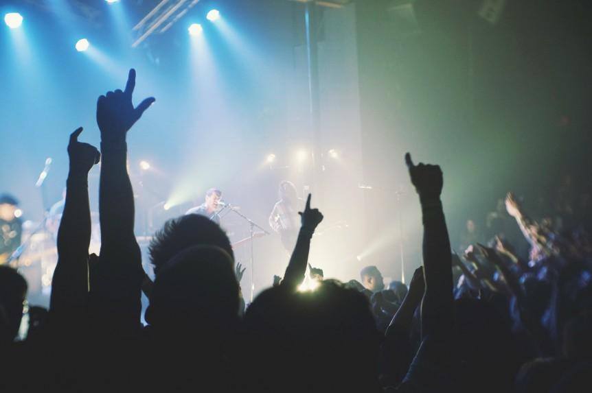 konserter i bærum