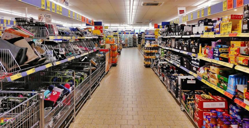 søndagsåpne butikker i Bærum