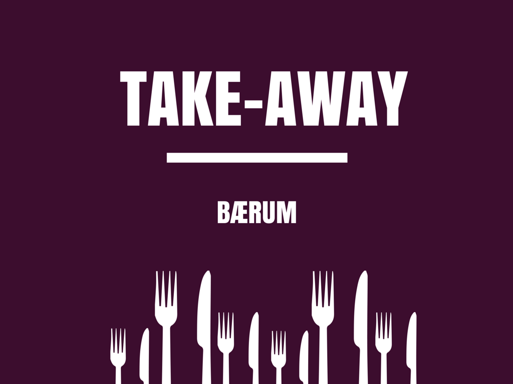 take away i bærum