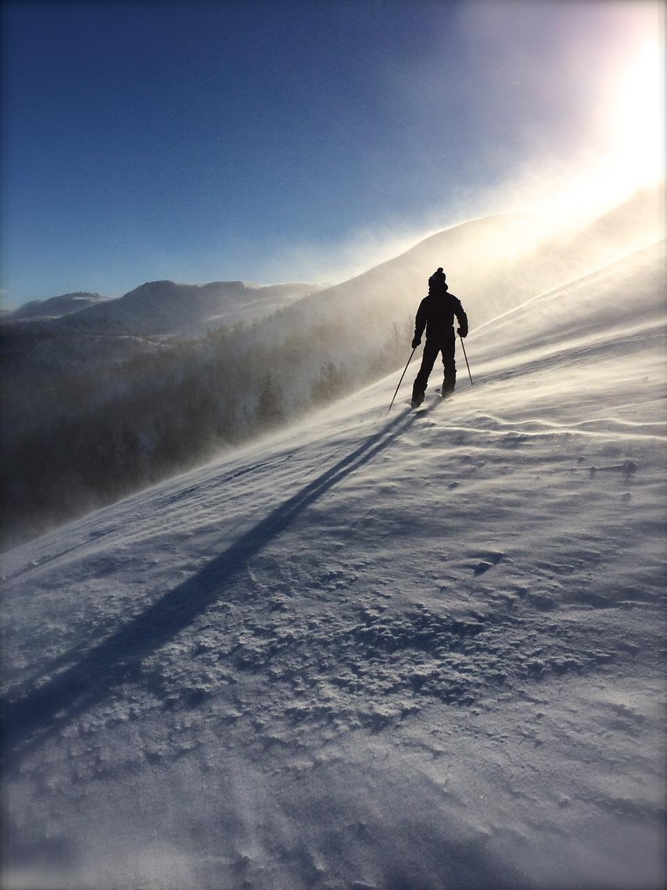 Vinterferien i Bærum. tips til aktiviteter.