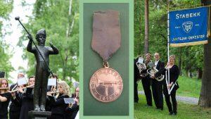 100 år etter @ Bjerkelunden   Akershus   Norge