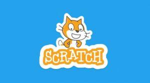 Kodelørdag på biblioteket: Lær Scratch! @ Bærum bibliotek, Bekkestua | Akershus | Norge