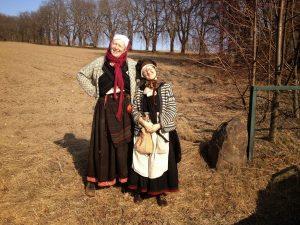 Søstrene på Værket kommer på besøk @ Bærum kulturhus