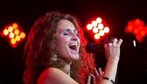 Maria Mendes trio @ Bærum kuklturhus