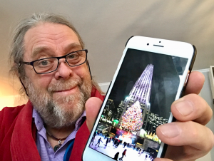 Lær å redigere mobil-bilder i Snapseed @ Bekkestua bibliotek