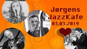 Jørgens JazzKafe @ Sjøholmen