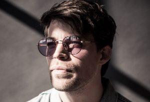 Jonah Nilsson @ Bærum kulturhus