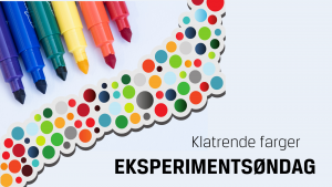 Eksperimentsøndag @ Engineerium