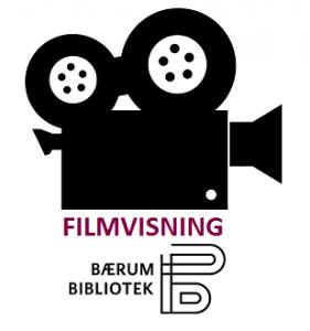 Filmvisning på biblioteket @ Bærum bibliotek Eiksmarka