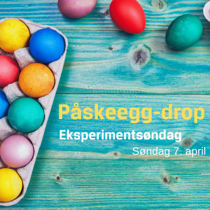 Eksperimentsøndag på Engineerium @ Engineerium