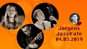 Jørgens JazzKafe: Live Sollid Trio! @ Sjøholmen