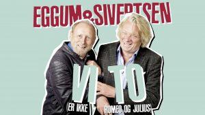 Eggum & Sivertsen @ Bærum Kulturhus