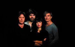 Louis Sclavis Quartet @ Bærum Kulturhus