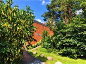 Landsbytreff: Slik vil vi ha nye Høvik! @ Bærum bibliotek, Høvik