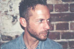 Shaun Bartlett @ Bærum Kulturhus