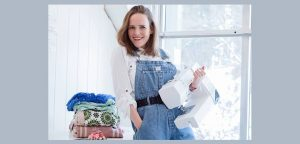 Redesign-kurs med Ingrid Vik Lysne @ låven på Gjettum gård