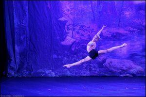 Audition i klassisk ballet, Den Norske Ballettskole Bærum @ Folkets hus