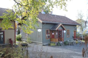 Samtale om Monet i Frivilligsentralen i Sandvika @ Claude Monet i Sandvika 1895-2020