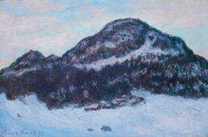 """Foredrag: """"Monet og Norge"""" i Henie Onstad Kunstsenter @ Claude Monet i Sandvika 1895-2020"""