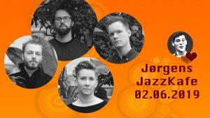 Jørgens JazzKafe: Gro-Marthe Dickson & D-lovely! @ Sjøholmen